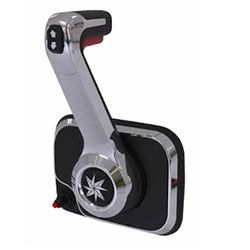 SeaStar Xtreme Side Mount Throttle and Shift Control