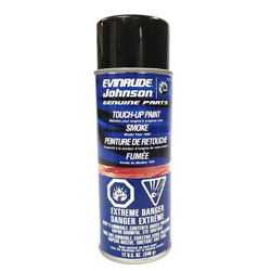 BRP / OMC / Johnson / Evinrude OEM Touch-Up Paint