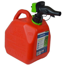 Scepter SmartControl Fuel Containers