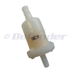 Honda Outboard In-Line Fuel Filter