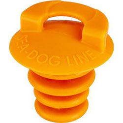 Sea-Dog Emergency Deck Fill Plug