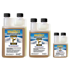 Valvtect Marine Gasoline Additive