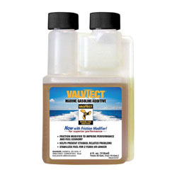 Valvtect Marine Gasoline Additive - 4 oz