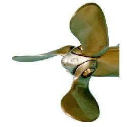 Autoprop Self-pitching Propeller