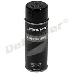 Mercury Corrosion Guard Spray