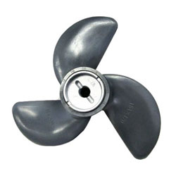Marine Honda Propellers | Defender Marine on