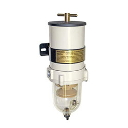 Racor Turbine 900 Series Fuel Filter / Water Separator Assembly