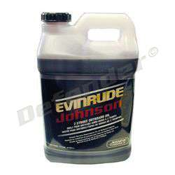 BRP Evinrude XD-30 Non-Synthetic 2-Stroke Marine Engine Oil