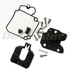 Tohatsu / Nissan Outboard Motor OEM Carburetor Repair Kit (3R3871221M)