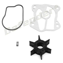 Honda Outboard Motor OEM Impeller Kit (06192-ZV7-000)
