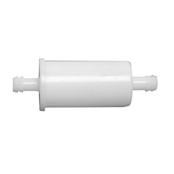 Johnson / Evinrude Outboard OEM Disposable In-Line Fuel Filter