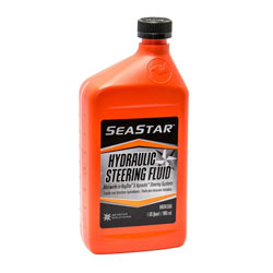 Teleflex / SeaStar Steering Fluid