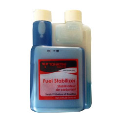 Tohatsu Gasoline Fuel Stabilizer - 8 Oz.
