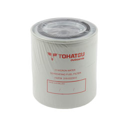 Tohatsu Outboard OEM Fuel Filter / Water Separator Replacement Element