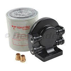 Tohatsu Fuel Filter Assemblies
