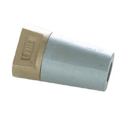 Martyr 30 mm Beneteau Prop Nut Sacrificial Anode - Complete Assembly