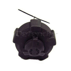 Honda OEM Replacement Fuel Tank Cap (17620-ZW6-030)