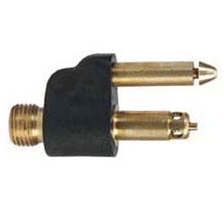 Moeller Mercury Fuel Tank Connector Fitting