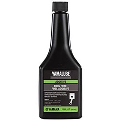 Yamaha Ring Free Plus Fuel Additive