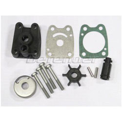 Yamaha Water Pump Repair Kit (68D-WG078-00-00)