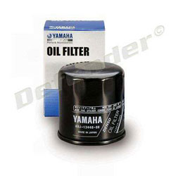 Yamaha OEM Replacement Four Stroke Outboard Oil Filter