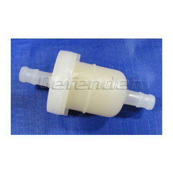 Yamaha Outboard OEM Disposable In-Line Fuel Filter