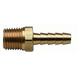 Moeller Universal Fuel / Water Tank Brass Connector Fitting