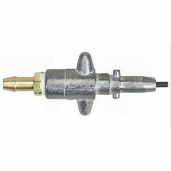 Moeller Mercury Fuel Line to Tank Connector Fitting