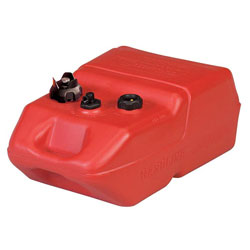 Moeller Ultra6 - 6 Gallon Portable Fuel Tank