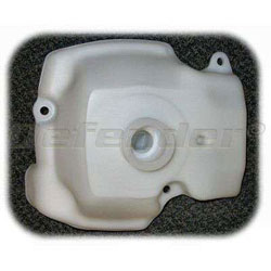 Tohatsu Outboard Motor Replacement OEM Internal Fuel Tank
