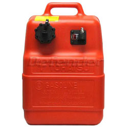 Tohatsu / Nissan OEM Replacement 6.6 Gallon Portable Fuel Tank