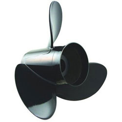 Turning Point Hustler Mid-Range 3-Blade Aluminum Propeller