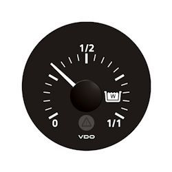 VDO Viewline Onyx Wastewater Level Gauge