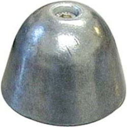Vetus Replacement Bow Thruster Zinc Anode