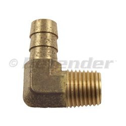 Racor Fuel Filter / Water Separator Fuel Fitting