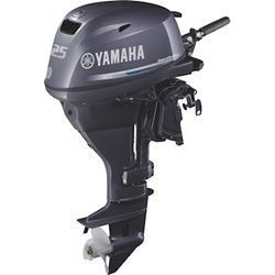 Hp Yamaha Outboard Specifications
