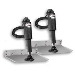 Lenco Electric Standard Mount Trim Tab Kit