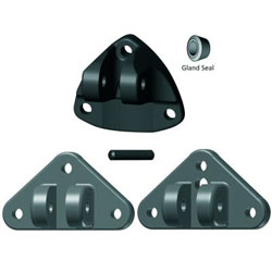 Lenco Universal Mounting Bracket Replacement Kit