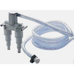 Vetus  Air Vent  Anti Syphon Device With Hose