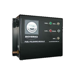 Reverso FPM-150 Fuel Polishing Module with Digital Timer