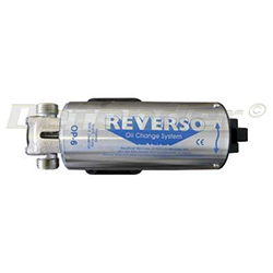 Reverso OP-6 Impeller Pump with Reversing Switch