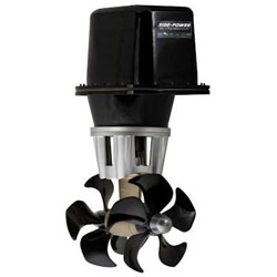 Side-Power SE170/250TC-IP DC Thruster (On/Off - Ignition Protected)