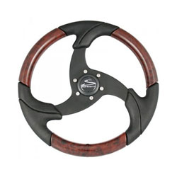 Schmitt Stella Folletto Steering Wheel