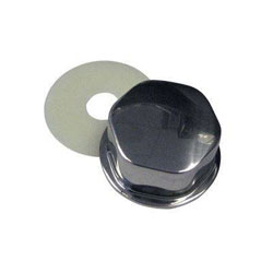 Schmitt Vision Steering Wheel Center Nut