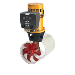 Vetus Bow 60 - Bow  Thruster (On/Off)