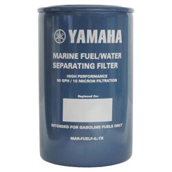 Yamaha Outboard OEM Fuel / Water Separating Filter Element