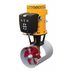 Vetus Bow 95 - Bow  Thruster (On/Off)