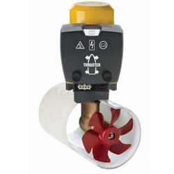Vetus Bow 45 Bow Thruster (On / Off)