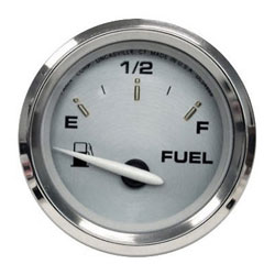 Faria Kronos Fuel Level Gauge on