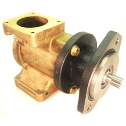 Sherwood Engine Cooling Pump